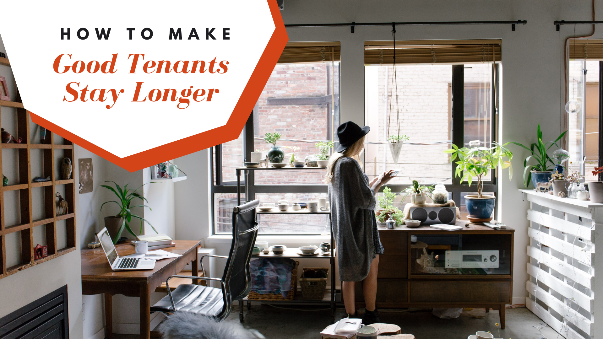 Tenant Retention 101: How to Make Good Tenants Stay Longer | Atlanta Property Management Education